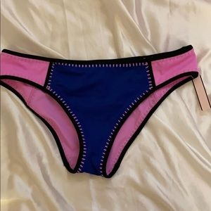 Victoria's Secret - Crochet Cheeky Bikini Bottom